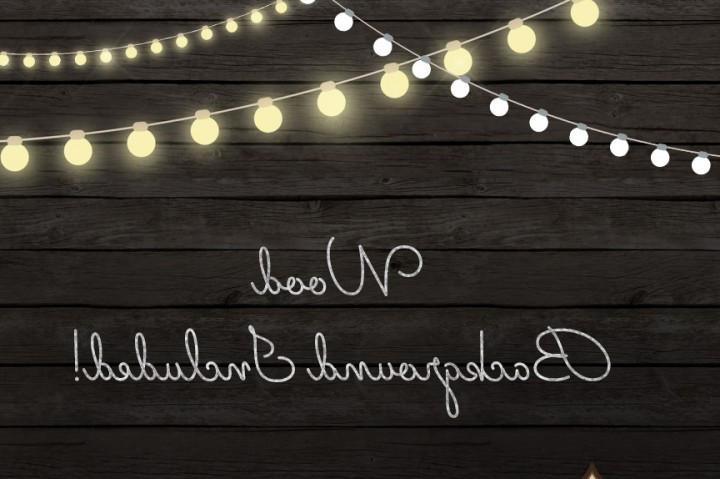 720x479 Barn Wedding Invitations Best Of Soft Pastel String Lights Vector