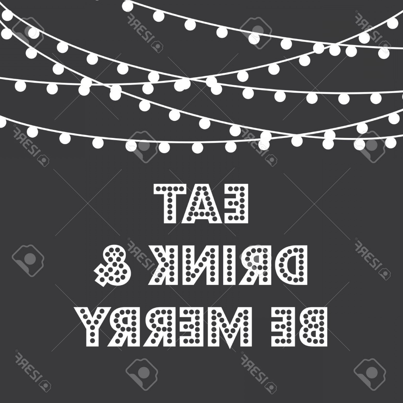 1560x1560 String Lights Clipart No Background Free Shopatcloth