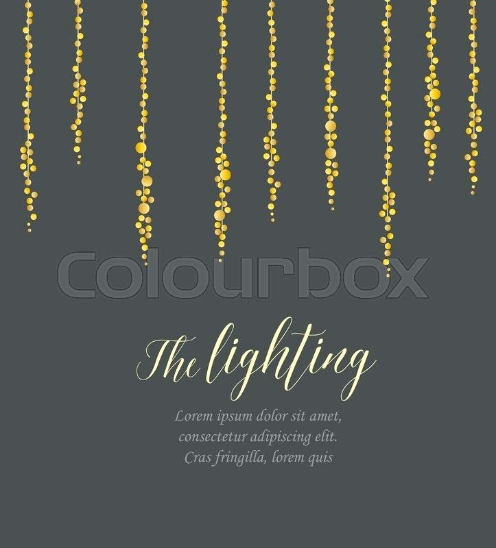 723x800 String Lights Clipart All About Clipart