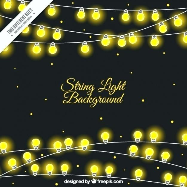 626x626 String Light Background Rustic String Lights Background