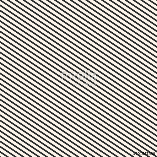 500x500 Diagonal Stripes Pattern. Vector Seamless Striped Texture, Thin