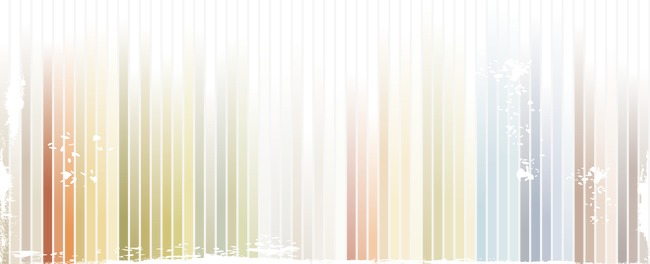 650x264 Colored Striped Background Vector, Colored Stripes, Background