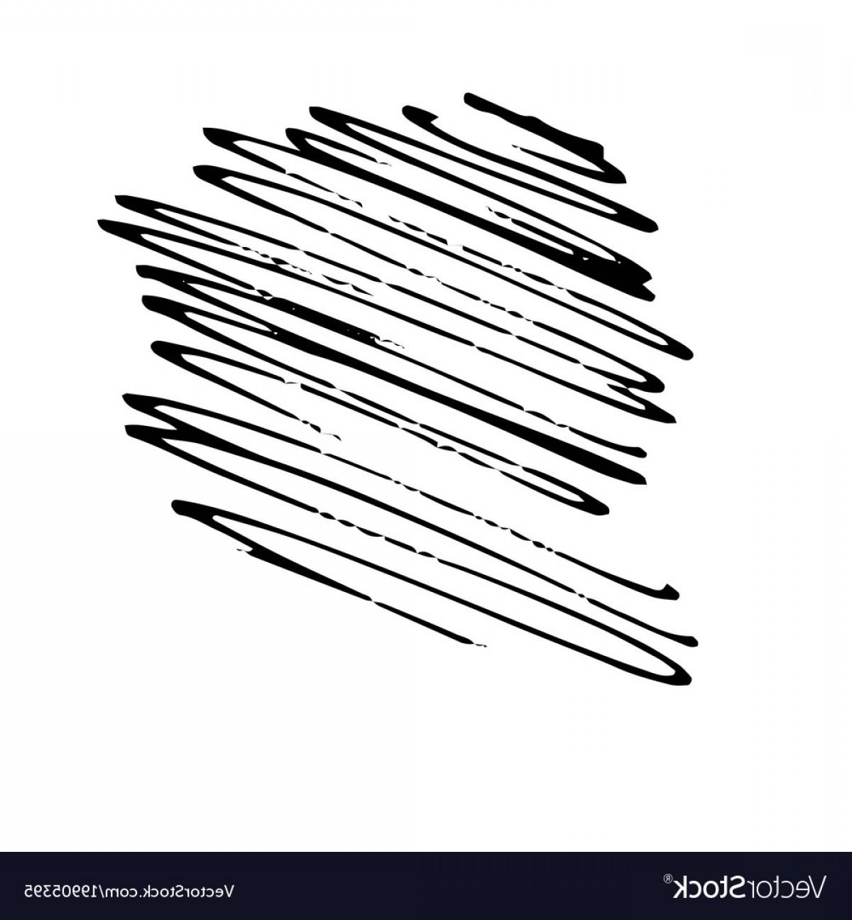 1200x1296 Grunge Ink Pen Stroke Vector Shopatcloth