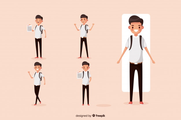626x417 Student Vectors, Photos And Psd Files Free Download