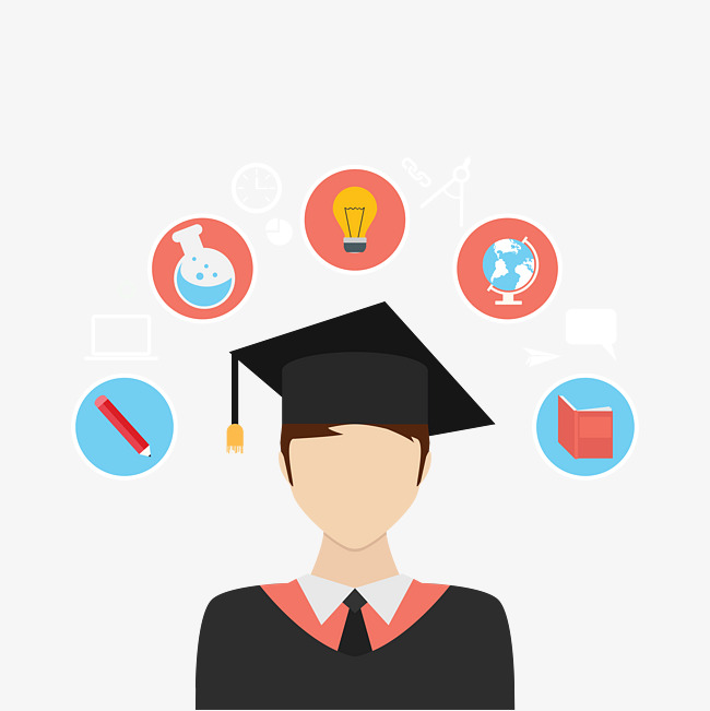650x651 Vector Students, College Life, Vector, Male Png And Vector For