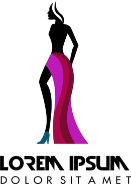 261x368 Fashion Logo Free Vector Download (72,433 Free Vector) For