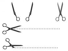 236x179 Scissors Vector Logo