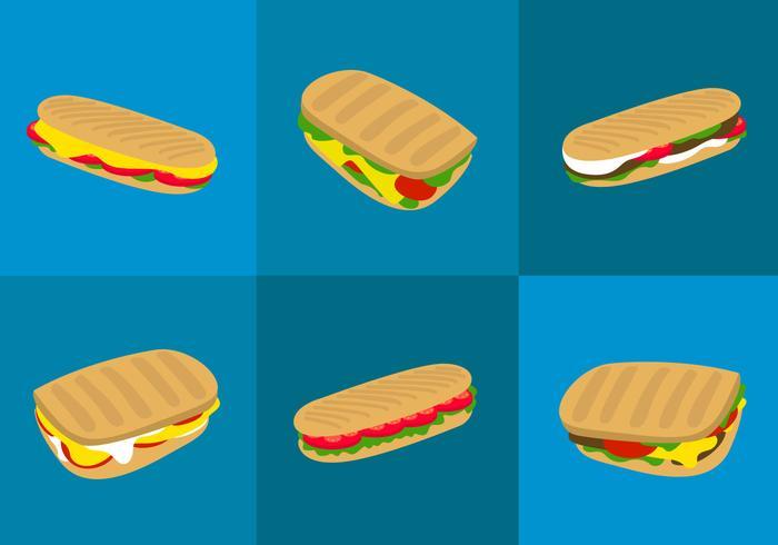 700x490 Sandwich Free Vector Art