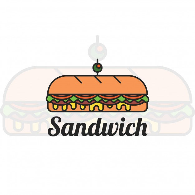 626x626 Sandwich Vectors, Photos And Psd Files Free Download