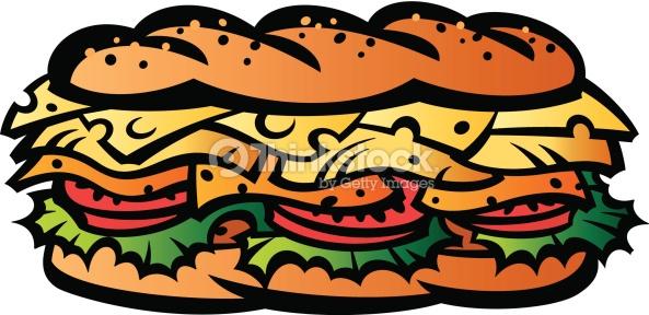 593x288 Subway Clipart Subway Restaurant