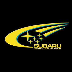 300x300 Subaru Logo Vectors Free Download