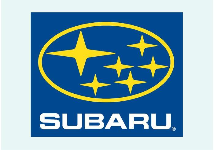 700x490 Subaru Vector Logo Type