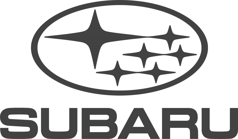 768x448 Subaru Car Logo Design Vector Free Download