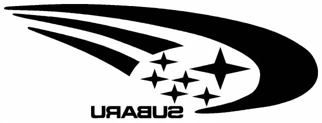 640x245 Fascinating Brand New Subaru Logo Vector