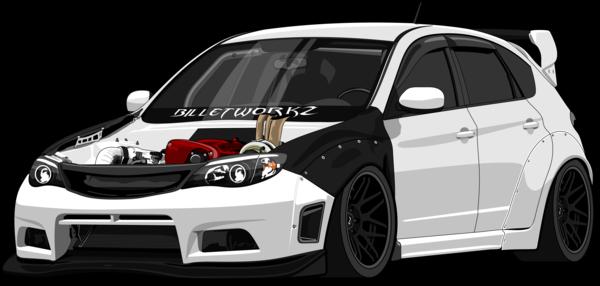 600x286 15 Subaru Vector Sti For Free Download On Mbtskoudsalg