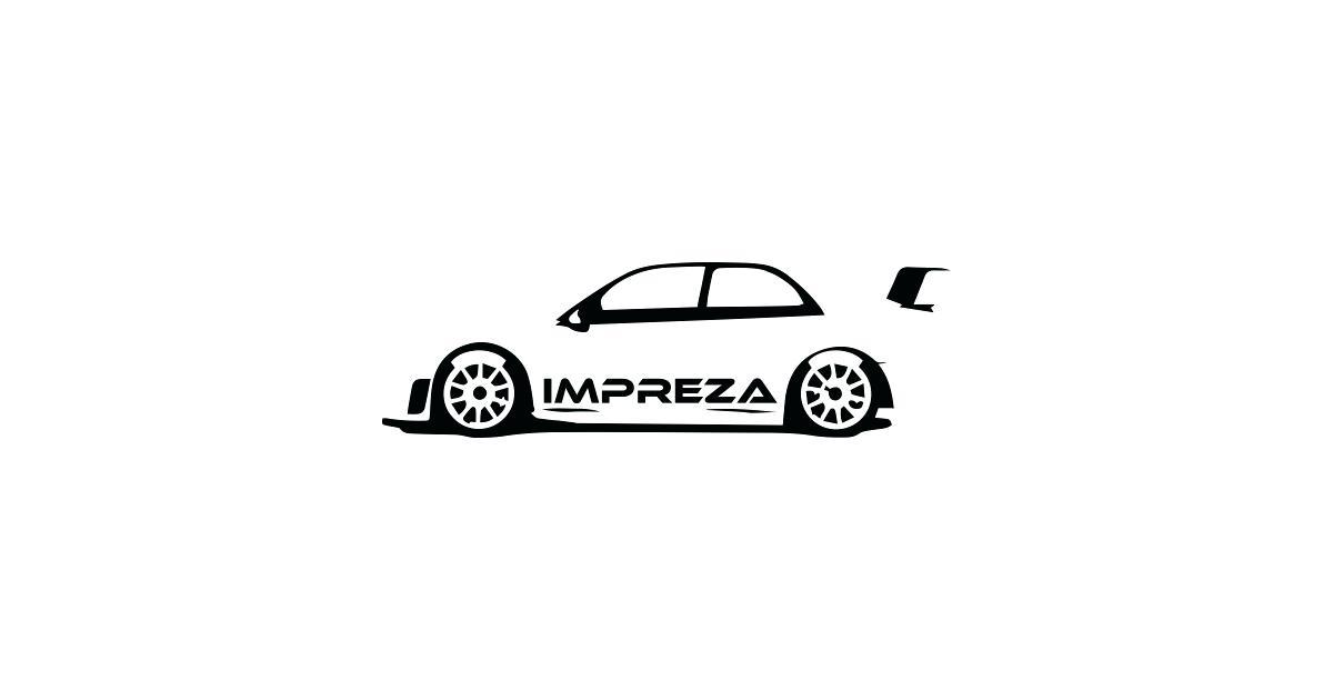 1200x630 Subaru Sti Logo Wrx Vector Top Background In High Quality
