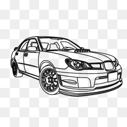 260x260 Car Profile Png Images Vectors And Psd Files Free Download On