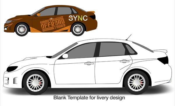 600x365 Free Subaru Wrx Free Vector Template Psd Files, Vectors Amp Graphics