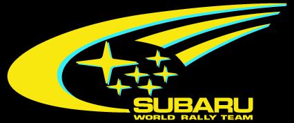 426x178 Free Download Of Subaru World Rally Team Vector Logo
