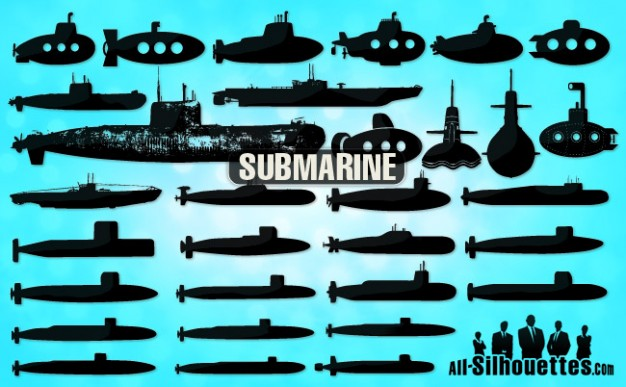 626x387 Submarine Vector Vectors, Photos And Psd Files Free Download