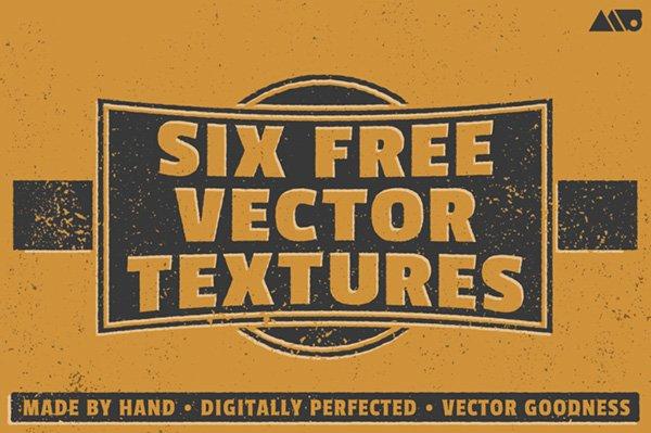 Subtle Vector Patterns