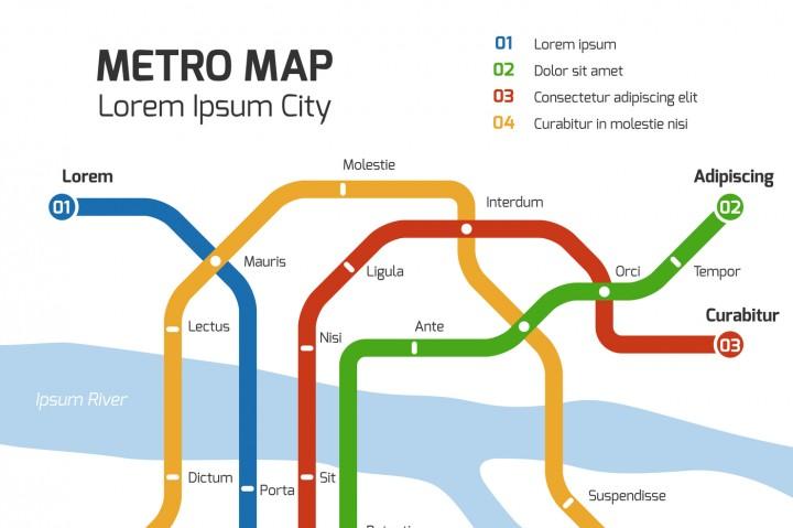 Seoul Subway Map Vector.Subway Map Vector At Getdrawings Com Free For Personal Use Subway