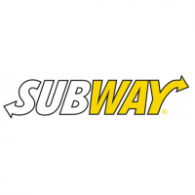 195x195 Subway Brands Of The Download Vector Logos And Logotypes