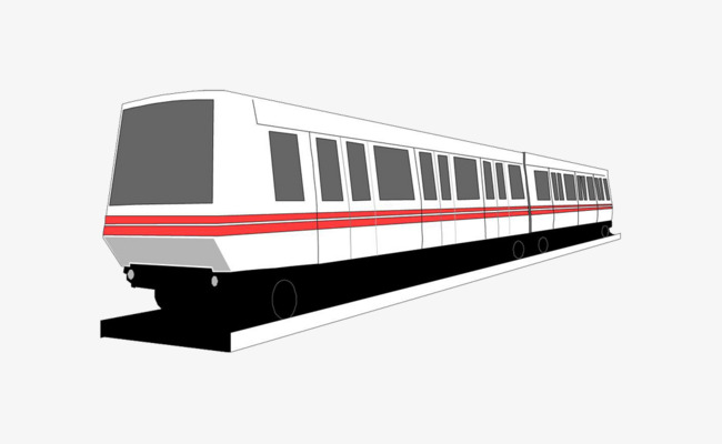 650x400 Subway Graphics, Subway, Vector Diagram, Red Png Image And Clipart