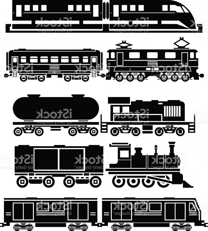 1105x1228 Train Sky Train Subway Vector Icons Set Passenger And Public Gm