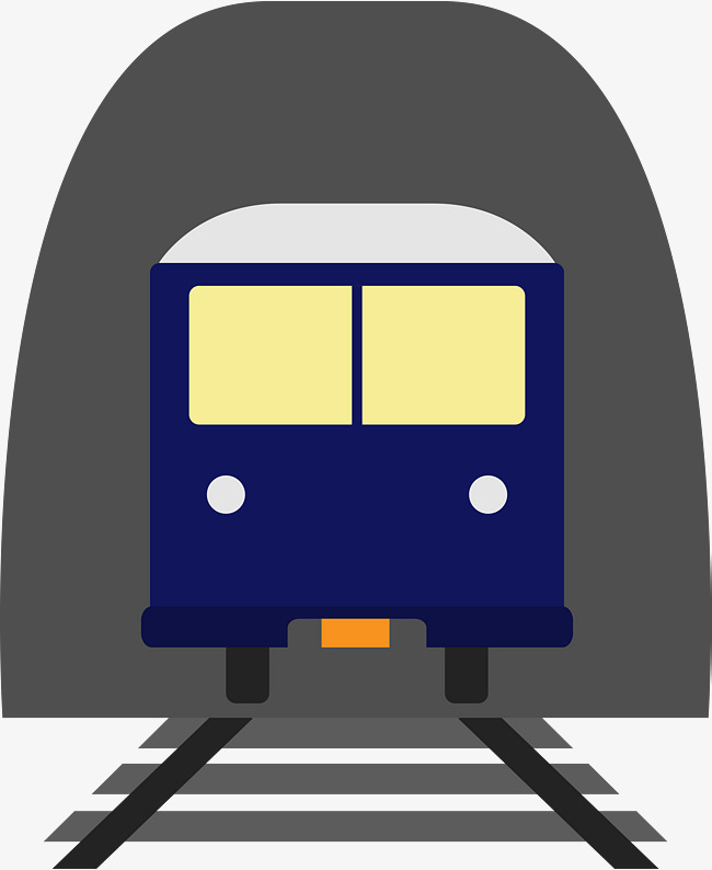 650x794 Cartoon Vector Blue Subway, Subway Vector Diagram, Train, Metro