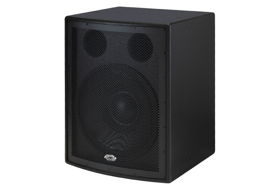 945x645 Vector Subs15 15 Vector Performance Subwoofer Crestron