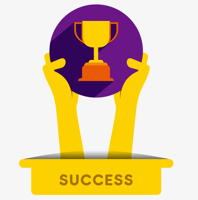 650x658 Trophy Vector, Trophy, Success, Vector Material Png And Vector For