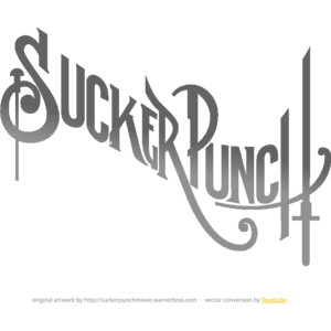 300x300 Sucker Punch Logo, Vector Logo Of Sucker Punch Brand Free Download