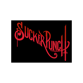 280x280 Sucker Punch Logo Vector Download Free
