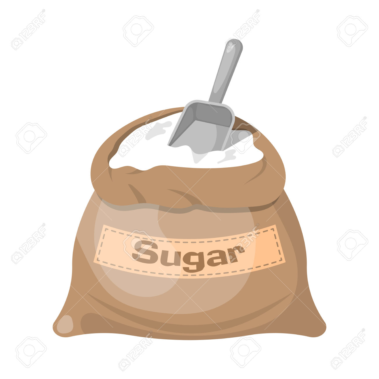 1300x1300 Sugar Clipart Grain Bag Free Collection Download And Share Sugar