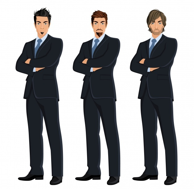 626x610 Suit Vectors, Photos And Psd Files Free Download
