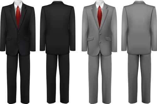 500x331 Suit Vector Free Vector Download (240 Free Vector) For Commercial