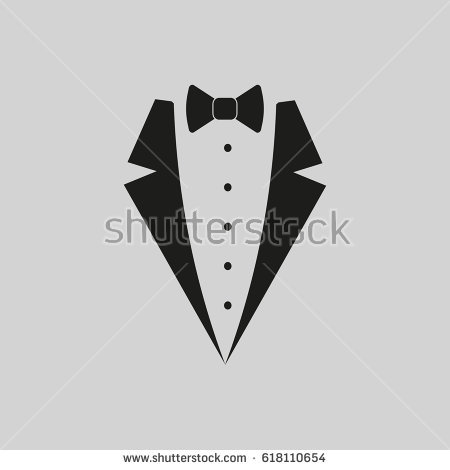 450x470 Suits Vector