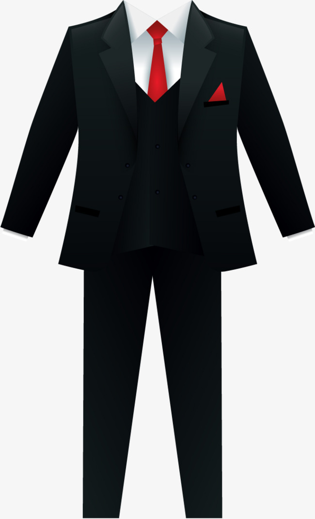 650x1071 Vector Painted Suit, Vector, Hand Painted, Suit Png And Vector For