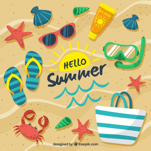 626x626 Summer Vectors, Photos And Psd Files Free Download