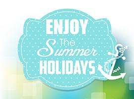270x200 Free Summer Vector Graphics