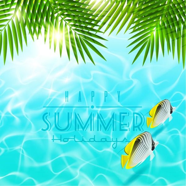 600x600 Summer Vector Png Graphics Collection My Free Photoshop World