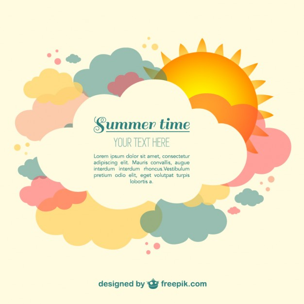 626x626 Summer Time Vector Vector Free Vector Download In .ai, .eps
