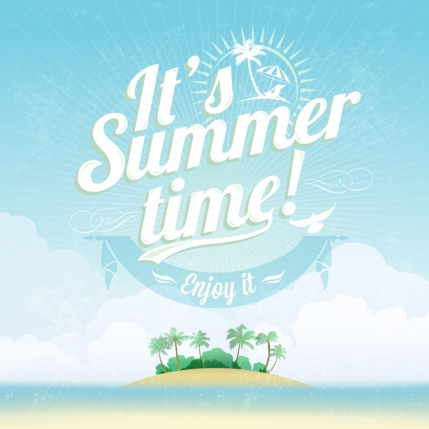 626x626 Summertime Vectors, Photos And Psd Files Free Download