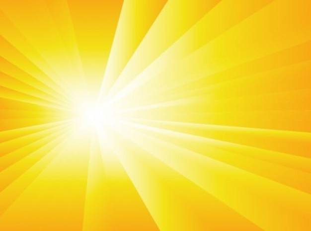626x465 Radial Sun Light Background Vector Free Download