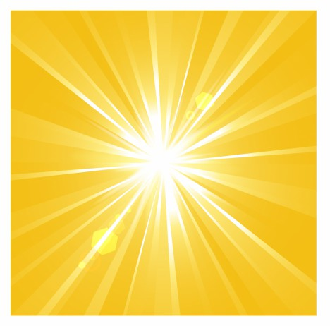 468x462 Sunshine Vector Background Vectors Stock In Format For Free