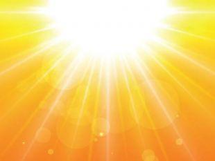 310x233 Bright Sunshine Background Free Vectors Ui Download