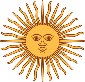 299x291 Sun With Face Clip Art
