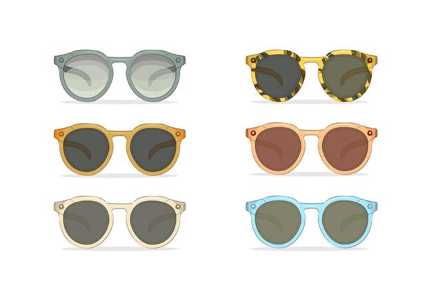 632x443 80s Sunglasses Vectors Free Vector Download 327961 Cannypic