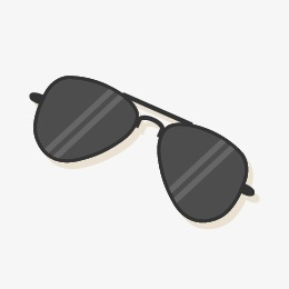 260x260 Sunglasses, Glasses, Sunglasses Vector Png And Vector For Free